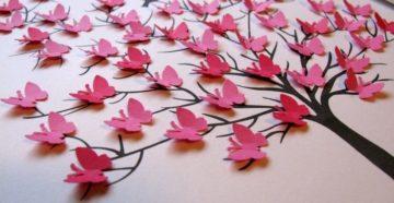 Цветы из подручных материалов своими руками – фото, мастер-класс