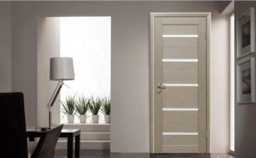 Как выбрать цвет межкомнатных дверей и сделать их частью интерьера: 3 лучших способа