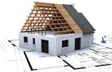 Особенности реконструкции частных домов