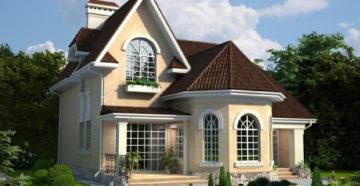 Как сделать проект дома своими руками пошаговая инструкция