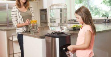 Заказываем воду для кулера: как выбрать качественную продукцию