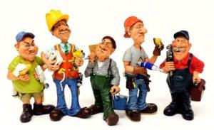 Как найти бригаду ремонтников для ремонта квартиры?