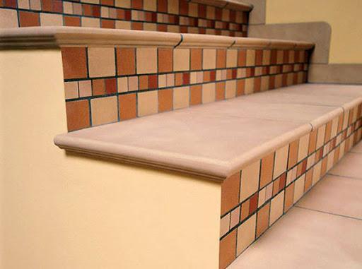 Особенности и применение клинкерной напольной плитки