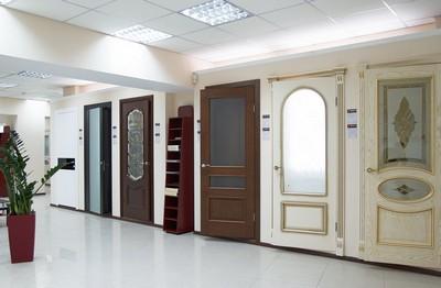 Незаменимый элемент дизайна — двери в интерьере