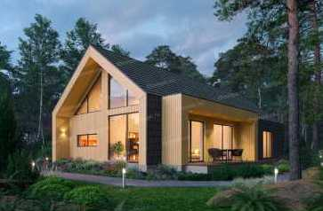 Что входит в проекты домов? Разбираем «состав»