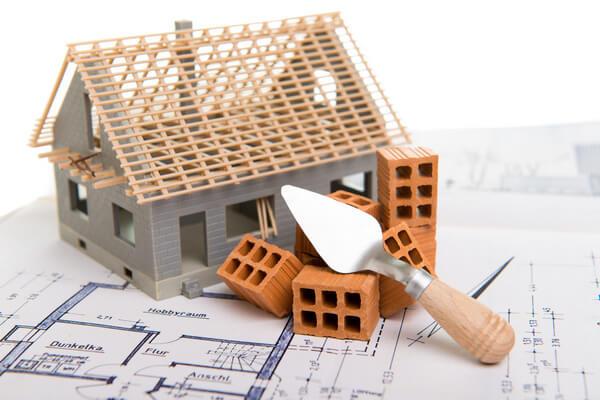 Профессиональные услуги по строительству домов и коттеджей