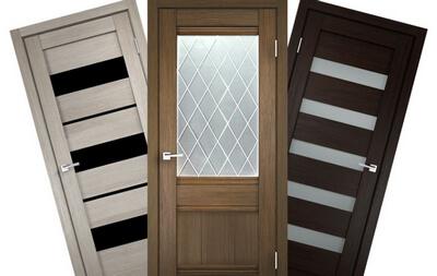 Факторы при выборе межкомнатных дверей