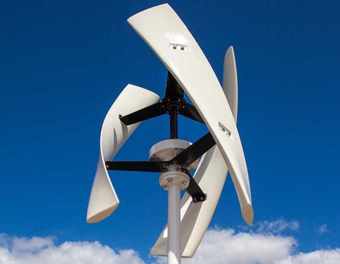 генератор для ветряка